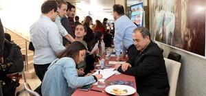 MEÜ'de 'Turizmde Kariyer Günleri' etkinliği