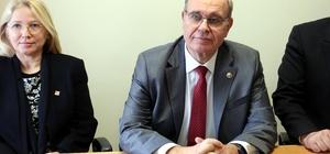 CHP Genel Başkan Yardımcısı Öztrak: