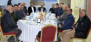 Erciş şairler ve yazarlar derneği basına tanıtıldı
