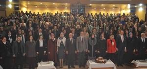 AK Parti Kadın Kolları 5. Olağan İl Kongresi