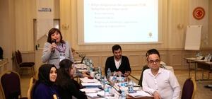Bütçe uzmanlarına toplumsal cinsiyete duyarlı bütçeleme eğitimi