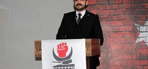 """Van'da """"MİDDER Mehmetçik'e Yazıyor"""" kampanyası"""