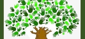 Ağaç dostları iş başında