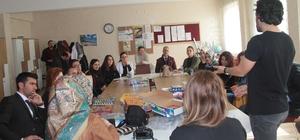 İstanbul Avcılar'dan Gevaş'a 'Akıl Kardeşliği' projesi