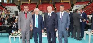 Kayseri Şoförler ve Otomobilciler Odası 38. Olağan Kongresi Yapıldı