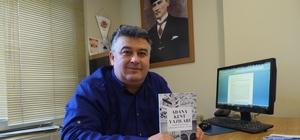 """Güneş'in """"Adana Kent Yazıları"""" adlı kitabı yayınlandı"""