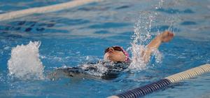 Görme Engelliler Türkiye Yüzme Şampiyonası