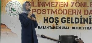 Türkiye'nin darbe tarihi Gaziosmanpaşa'da konuşuldu