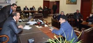 Dilovası'nda Halk Günü Toplantıları devam ediyor