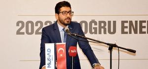 """Kavak: """"Türkiye'nin enerji üssü olma yolundaki en somut adımının müjdesini aldık"""""""
