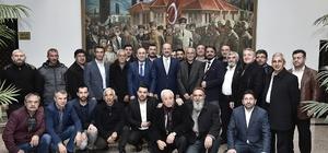"""Başkan Akgül, """"Zabıtayı güç olarak görmedik"""""""