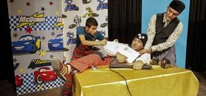 Sincan'da kültür sanat faaliyetleri hız kesmiyor