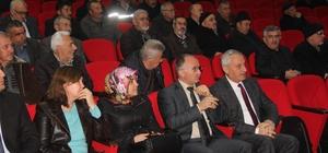 İncesu Belediyesi bağcılığa destek vermeye devam ediyor