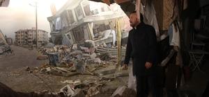 (Özel Haber) Gölcük depreminin yıkımı gelecek nesillere bu müzede aktarılacak