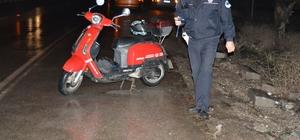 Kulu'da motosiklet kazası: 2 yaralı
