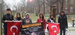 Pazaryolu Erasmus Plus Proje ekibi Almanya'dan döndü