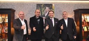 Maltepe'de 3 mahallenin planları ilçe meclisinde oy birliğiyle kabul edildi