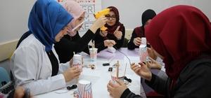 Kayseri Bilim Merkezi ilçelerde de etkinlikler düzenlemeye başladı