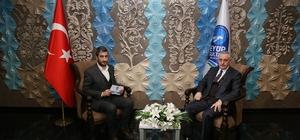 İslambey'de indirimli otopark müjdesi