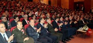 Milli Şair Mehmet Akif Ersoy Kayseri'de anıldı