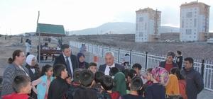 """Başkan Karayol: """"Belediyecilik yol ve kaldırım yapımından ibaret değil"""""""