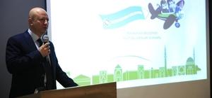 """Başkan Çolakbayrakdar: """"2017 bizim için ilkler yılı"""""""