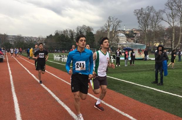 Beykoz Belediye Başkanlığı Kros Yarışları yapıldı