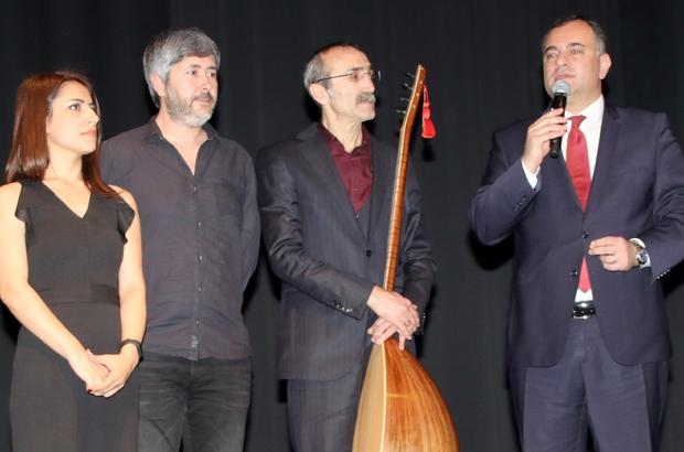 Halk ozanı Ali Kızıltuğ türkülerle anıldı