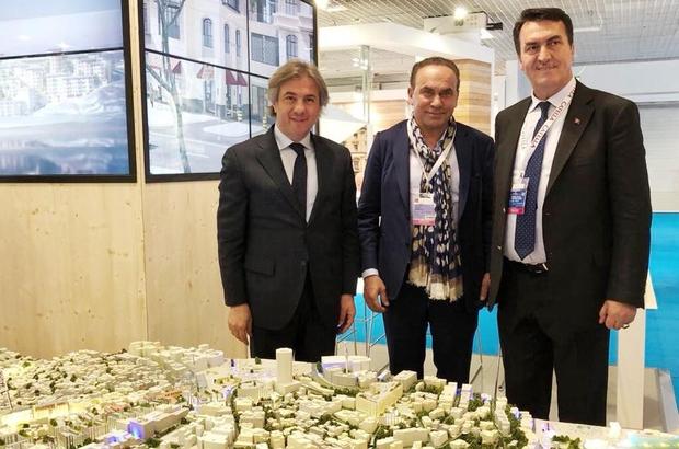 Beyoğlu 25 proje ile yatırımcıların gözdesi oldu