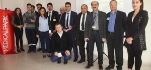 DHMİ  çalışanlarına 'Stres' semineri