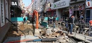 Fahri Korutürk Caddesi, ESTAM'la yeni yüzüne kavuşuyor