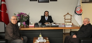 46 yıllık oda başkanının belediye değerlendirmesi