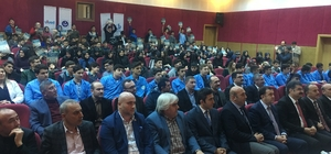 Liseli gençler Osmanlıca yarışıyor