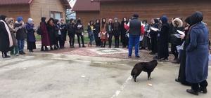 İzcilik ve Oryantring Kulübü Ketenciler Gençlik Kampı'nda