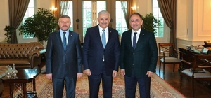 Başbakan Yıldırım, Kastamonu'ya gelecek