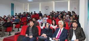 Elazığ'da pazarlama temsilcilerine eğitim programı