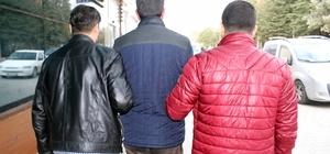 Elazığ'da PKK/KCK operasyonu: 8 gözaltı