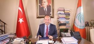 """Edirne Belediye Başkanı Gürkan: """"Vatan size çok şey borçlu"""""""