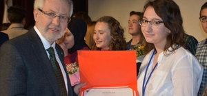 TÜBİTAK Proje Yarışmalarında Bilecik'ten büyük başarı