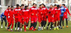 Boluspor, Fenerbahçe'yle özel maçta karşılaşacak