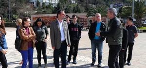 Öğrenciler Alemdar olayını Müze Gemisi'ni  gezerek öğrendiler