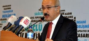 Bakan Elvan: Türk askeri yerli silahlarla destan yazıyor