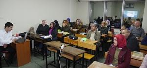 Trabzon'da Osmanlı Türkçesi kursu başladı