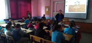 AFAD'dan Temel Afet Bilinci eğitimi