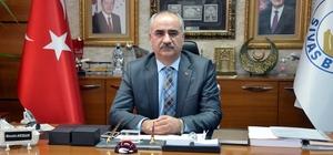 """Başkan Aydın,""""Çanakkale Zaferi unutulmaz bir destandır"""""""