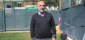 """Hasan Çavuşoğlu: """"Yukarıya doğru çıkış yapmamız lazım"""""""