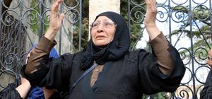Suriyelilerden Afrin şehitleri için etkinlik