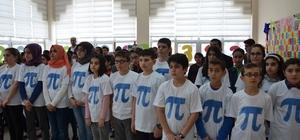 MABEM, Dünya Pi Günü'nü kutladı