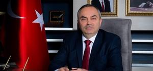 """Başkan Ay, """"Şahadet Türk milleti için gururdur"""""""