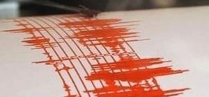 ydın'da deprem